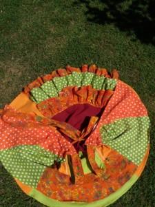 feliz farbenmix batik 2