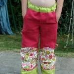 pantalon dortje