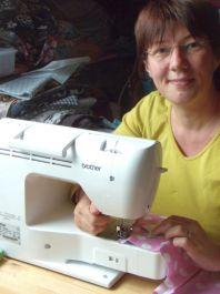 ma maman la fée – cours de couture à domicile
