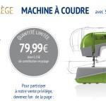 machine-silvercrest-verte-vente-privilege